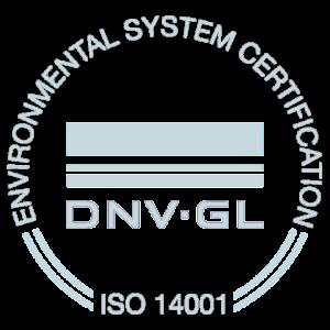 DNV 14001