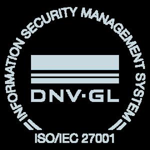 DNV 27001