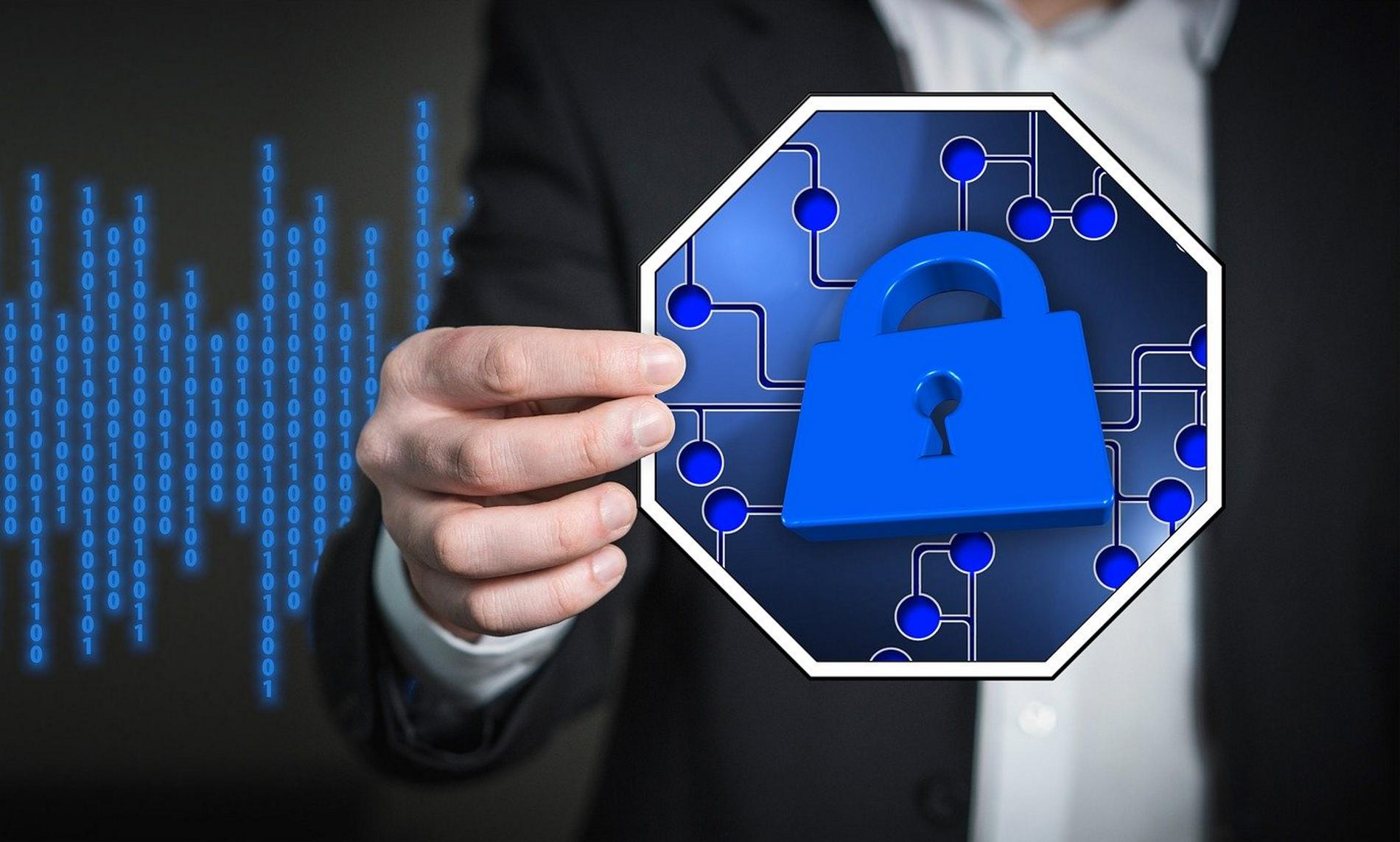 Ciberseguridad en la Industria Marítima