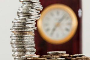 Dinero y Tiempo