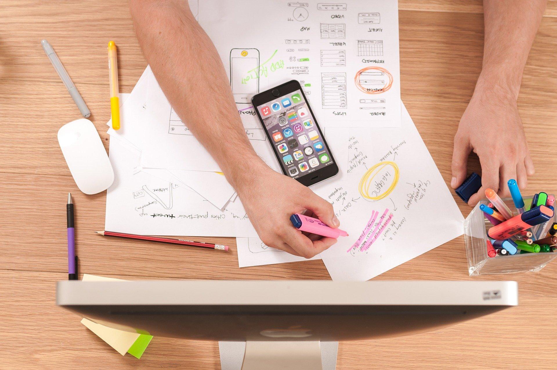¿Conoces los Entornos de Trabajo en la Implantación de un GMAO o Aplicación?